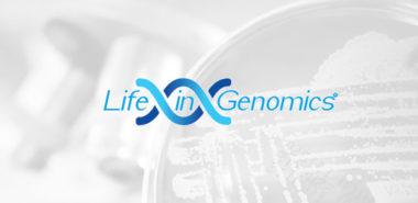 life-in-genomics